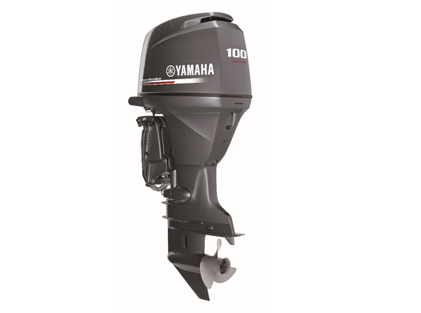 Yamaha Four Stroke F Spark Plug